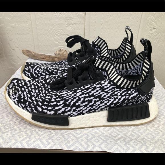 adidas nmd r1 zebra